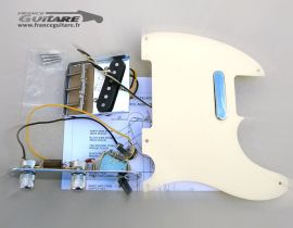 Loaded Pickguard Fender Telecaster American Vintage 52 Reissue