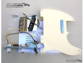 Loaded Pickguard Fender Telecaster American Vintage 52 Reissue