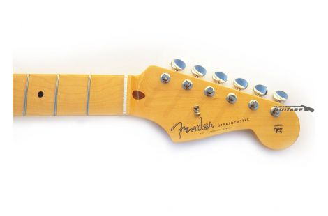Manche Fender Stratocaster Classic Player 50s Locking Tuners