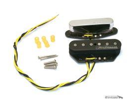 Jeu de micros Telecaster Fender Vintage Noiseless Tele Pickups