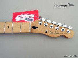 Manche Fender Telecaster Standard Cabronita Maple