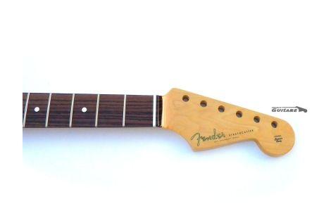 Manche Fender Stratocaster Classic Player 60 Pau Ferro