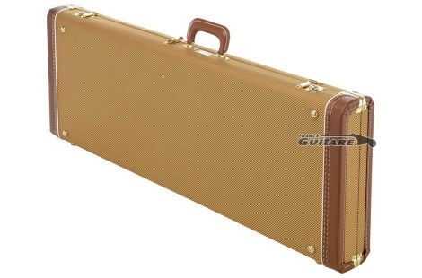Fender G&G tweed Vintage case