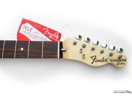 Manche Fender Telecaster Classic Series Custom 72 Reissue