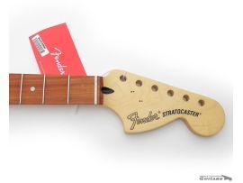 Manche Stratocaster Fender Deluxe Roadhouse Pau Ferro