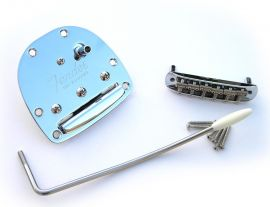 Tremolo Fender Jaguar Jazz Master 62 Classic Player
