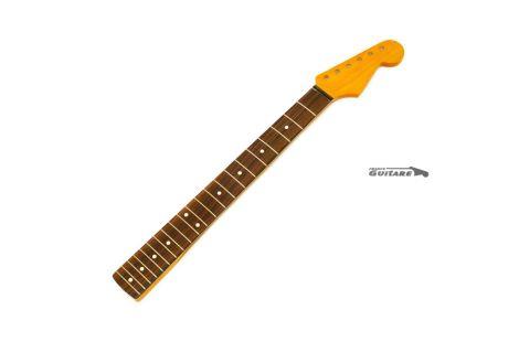 Manche Allparts Stratocaster maple vintage SRNF-C touche Palissandre