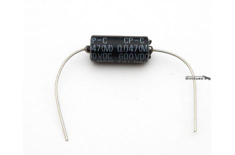 Condensateur Black Bee PIO EP4398-000
