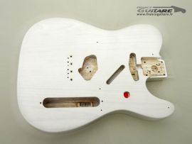 Corps Fender Telecaster Classic Series 50s White Blonde