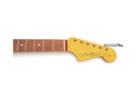 Manche Genuine Fender JazzMaster Classic Series 60s Laquer