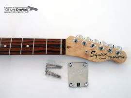 Manche Telecaster Squier Fender Vintage Modified Palissandre