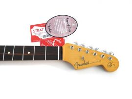 Manche Fender Stratocaster Mexico Artist Series Robert Cray 61