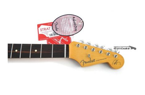 Manche Fender Stratocaster 60s Artist Robert Cray