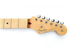 Manche Fender Stratocaster Vintage Flammé ST-54 Made in Japan Reissue 2002