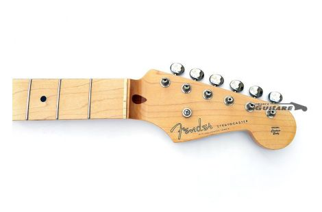 Manche Fender Stratocaster Vintage Flammé ST-54 Made in Japan Reissue 2002