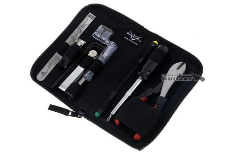 Fender Custom Shop Cruz Tools Tool Kit