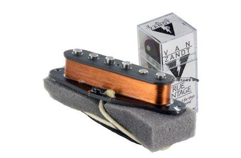 Van Zandt true vintage Pickup individuel Stratocaster