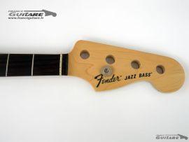 Manche Fender Jazz Bass American Special Anniversaire 2006