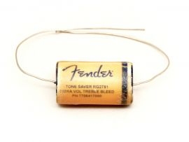 Fender 500k Condensateur tone saver Treble Bleed 770-6417-049