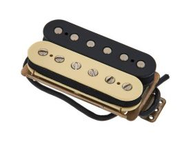 Fender Humbucker Shawbucker 2 Zebra bridge