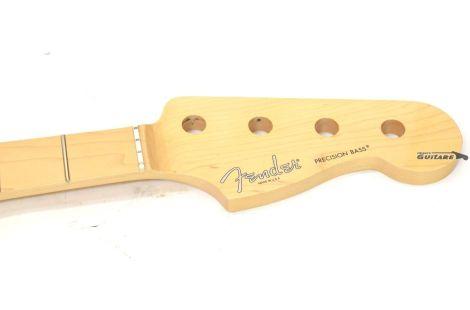 Manche Genuine Fender Precision Bass American Standard Maple Erable