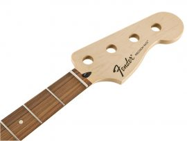 Manche Precision Bass Standard Series Pau Ferro frettes Medium Jumbo