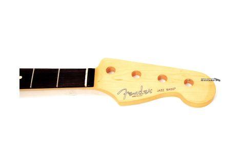 Manche Fender Jazz Bass American Standard Rosewood Palissandre