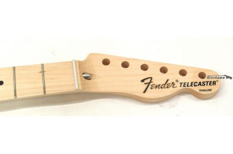 Manche Genuine Fender Telecaster Maple Classic Series 72