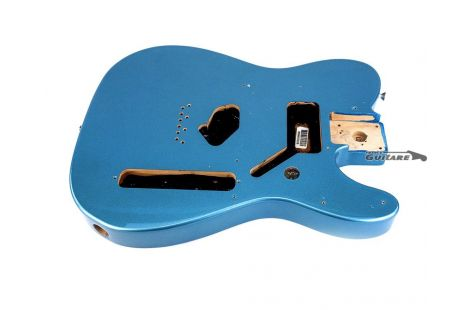 Corps Fender Telecaster Player 2018 Tidepool Aulne SH route