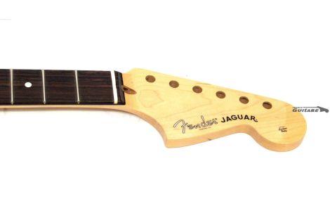 Manche Genuine Fender Jaguar USA American Professional Palissandre