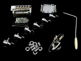 Kit Accastillage hardware Fender Stratocaster Professional USA chrome