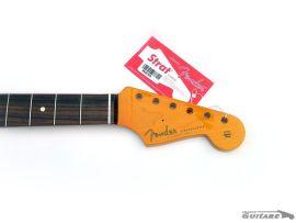 Manche Fender Stratocaster Classic Series 60s Laquer Pau Ferro