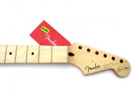 Manche Fender Stratocaster Maple Neck Artist Eric Clapton