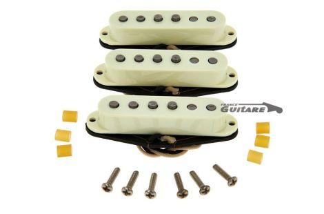Fender Stratocaster Pure Vintage 59 pickups