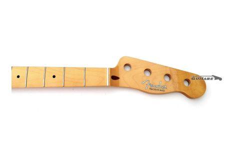Manche Fender Precision Bass Maple neck Classic 1951 frettes MJ