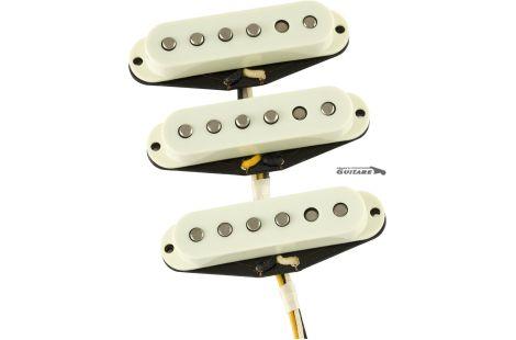 Fender Custom Shop Stratocaster Tomatillo Josefina Campos Pickups set