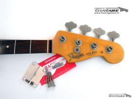 Kit Manche Fender Jazz Bass Road Worn 60s avec Mécaniques