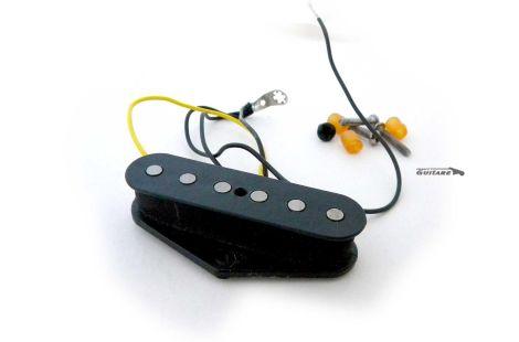 Micro Bridge Fender Telecaster American Standard serie 2008 2017