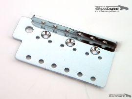 Plaque de Vibrato Fender Squier Hardware Vintage
