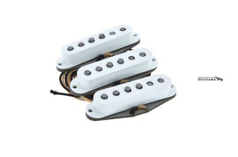 Jeu de micros Fender Stratocaster Custom Shop 1969 Reissue