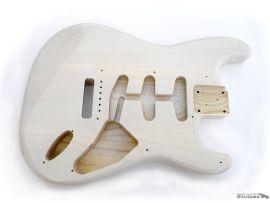 Corps Fender Stratocaster Ash Vintage Blonde Mary Kaye Japan ST-57