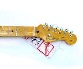 Manche Fender Stratocaster 1954 Anniversary 2014 Made in Japan ST-54