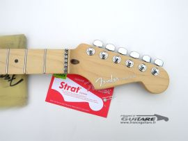Manche Fender Stratocaster Maple American Deluxe LSR 2013