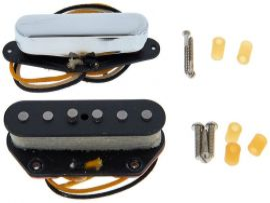 Micros Fender Telecaster Texas Special Custom Shop