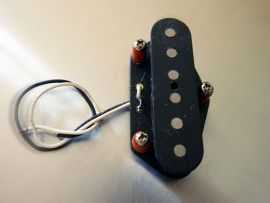 Micro Bridge Telecaster Fender Custom Shop Baja Classic Player