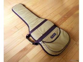 Etui Souple Fender Gigbag Tweed Deluxe Anniversaire 2014 Strat et Tele