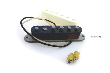 Micro individuel Fender Stratocaster Custom Shop 1969 Reissue