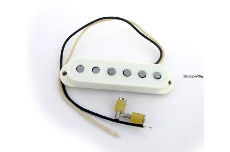 Micro individuel Fender Stratocaster Pure Vintage 1965 Original