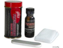 GHS Fingerboard Care Kit entretien frettes et touche manche guitare