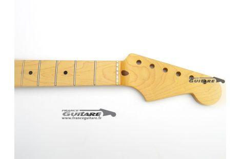 Manche Stratocaster Musikraft Eddie Van Halen Custom MJT Finish
